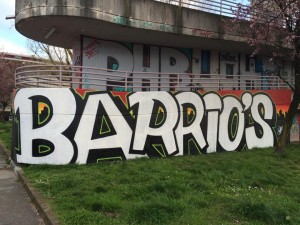 barrios graffito