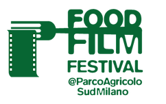 LOGO fOOD fILM fESTIVAL
