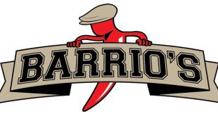 secondo logo barrio's
