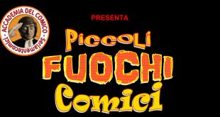 Piccoli Fuochi Comici