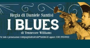 I blues or