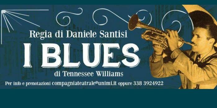 I blues or
