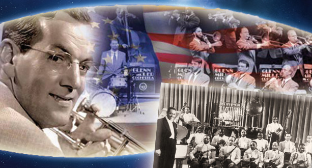 Tribute to Miller e Ellington