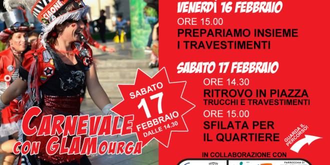 flyer carnevale F