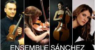 Ensemble Saìnchez Collage