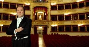 Attila Scala Inaugurazione