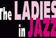 The Ladies in Jazz - Copertina