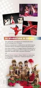 50 sfumature di Danza retro