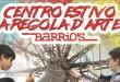 Locandina Centro estivo Barrios 2019