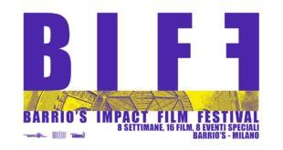 Barrios Impact Film Festival