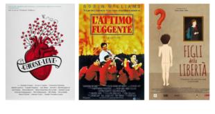 Barrio's Impact Film Festival